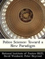 Jacket image for Police Science