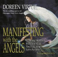 Jacket image for Manifesting with the Angels