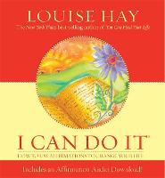 Jacket image for I Can Do it