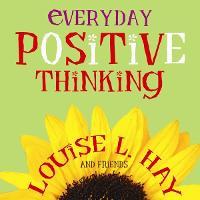 Jacket image for Everyday Positive Thinking