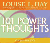 Jacket image for 101 Power Thoughts