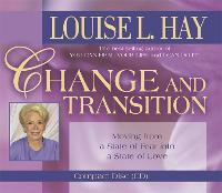 Jacket image for Change and Transition