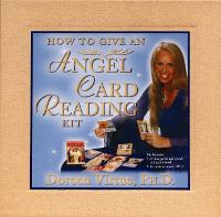 Jacket image for How to Give an Angel Card Reading Kit