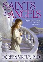 Jacket image for Saints And Angels