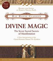 Jacket image for Divine Magic