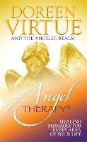 Jacket image for Angel Therapy