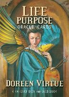 Jacket image for Life Purpose Oracle Cards