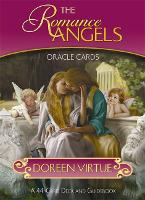 Jacket image for The Romance Angels Oracle Cards