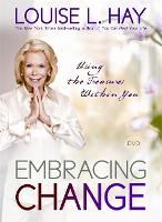 Jacket image for Embracing Change