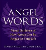 Jacket image for Angel Words