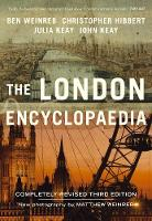 Jacket image for The London Encyclopaedia