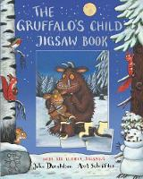 Jacket image for The Gruffalo's Child Jigsaw Book