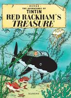 Jacket image for Red Rackham's Treasure