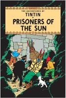 Jacket image for Prisoners of the Sun
