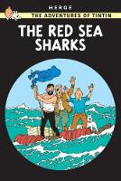 Jacket image for The Red Sea Sharks