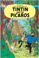 Jacket image for Tintin and the Picaros
