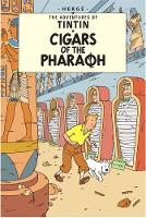 Jacket image for Cigars of the Pharoah