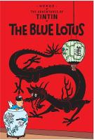 Jacket image for The Blue Lotus