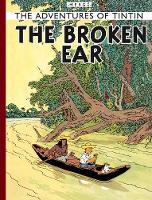 Jacket image for The Broken Ear