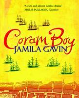 Jacket image for Coram Boy
