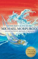 Jacket image for Kensuke's Kingdom