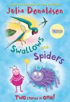 Jacket image for Swallows AND Spiders