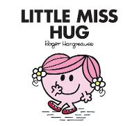 Jacket image for Little Miss Hug