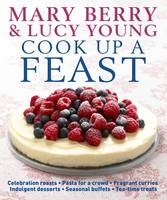 Jacket image for Cook Up a Feast