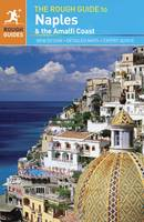 Jacket image for The Rough Guide to Naples & the Amalfi Coast