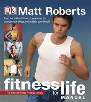 Jacket image for Fitness for Life Manual