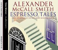 Jacket image for Espresso Tales