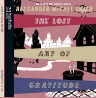 Jacket image for The Lost Art of Gratitude