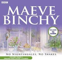 Jacket image for Maeve Binchy: No Nightingales, No Snakes