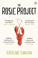 Jacket image for The Rosie Project