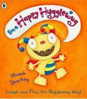 Jacket image for I'm a Happy Hugglewug
