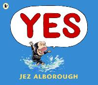 Jacket image for Yes