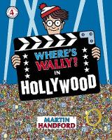 Jacket image for Where's Wally? In Hollywood