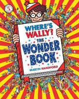 Jacket image for Where's Wally? The Wonder Book