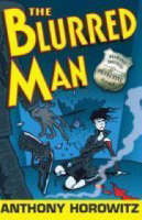 Jacket image for The Blurred Man