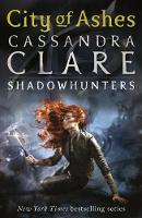 Jacket image for City of Ashes