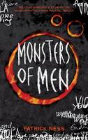 Jacket image for Monsters of Men