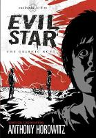 Jacket image for Evil Star - The Graphic Novel