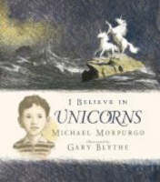 Jacket image for I Believe in Unicorns