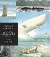 Jacket image for Moby-Dick Walker Illustrated Classics
