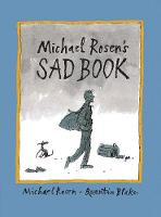 Jacket image for Michael Rosen's Sad Book
