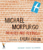 Jacket image for The Kites are Flying