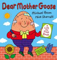 Jacket image for Dear Mother Goose