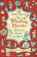 Jacket image for The Whistling Monster