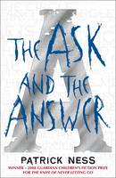 Jacket image for The Ask and the Answer