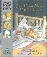 Jacket image for Can't You Sleep, Little Bear?